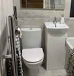 New cloakroom facilities